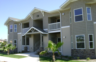 Image of Bakersfield Family Apartments in Bakersfield, California
