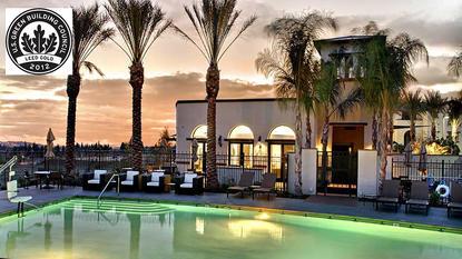 Image of Bonterra Apartments Homes in Brea, California