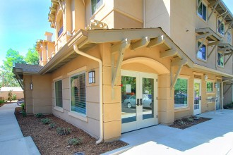 Low Income Apartments in Chico, California