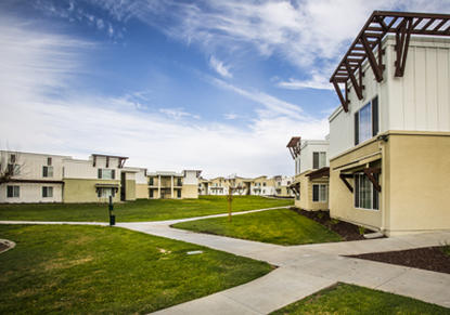 Image of Sunny Meadows Apartments