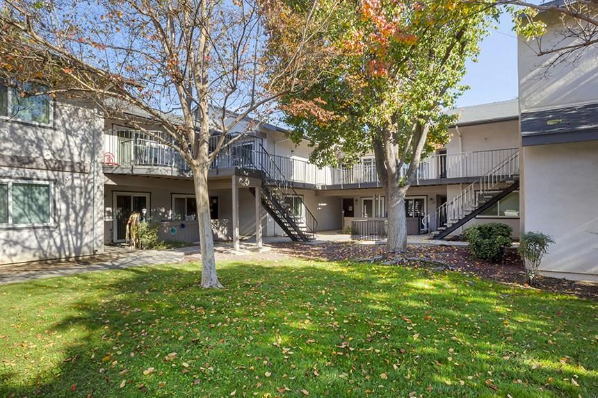 Image of Mono Hilltop Senior Apartments in Fresno, California