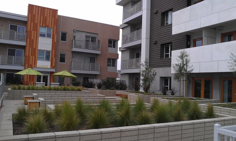 Image of Long Beach Senior Artists Colony in Long Beach, California
