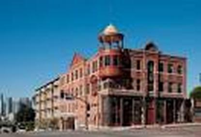 Image of Boyle Hotel Apartments