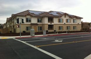 Image of Woodbridge Place in Merced, California