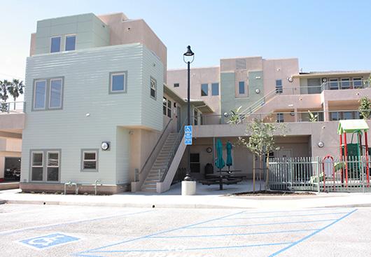Image of Camino Gonzalez Farmworker Family Apartments  in Oxnard, California
