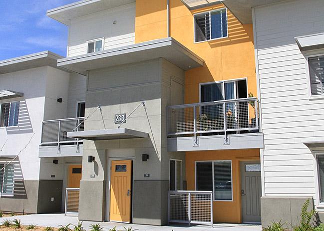 Image of One Hacienda in Salinas, California
