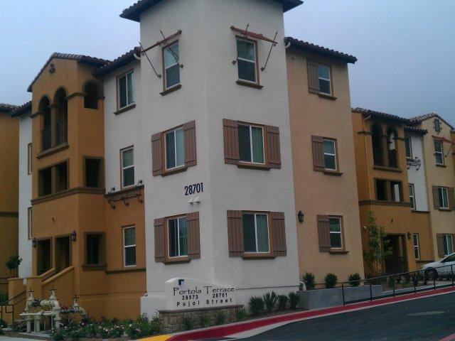 Image of Portola Terraces in Temecula, California