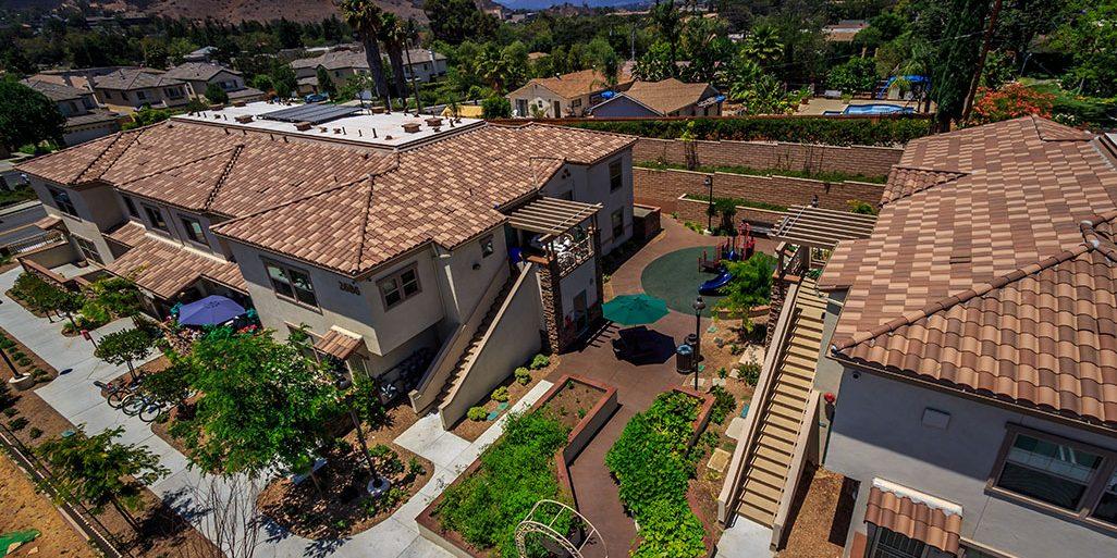 Image of Hillcrest Villas