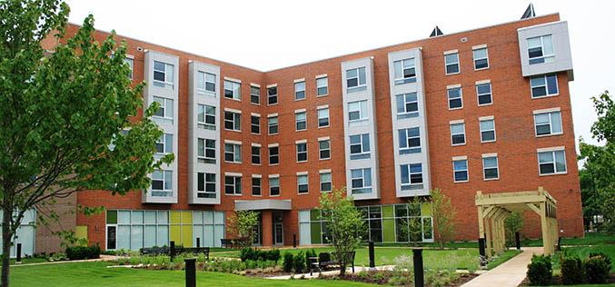 Image of Roseland Place Senior Apartments