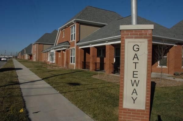 Image of Gateway Apartments-John Hamm lll  in Madison, Illinois