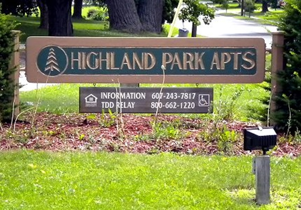 Image of Highland Park Apartments