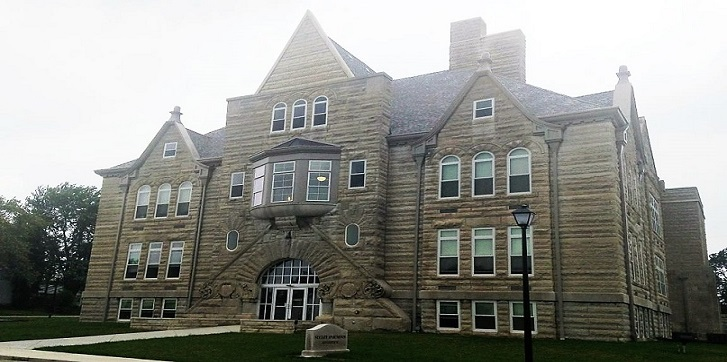 Image of Stalker School Apartments in Bedford, Indiana