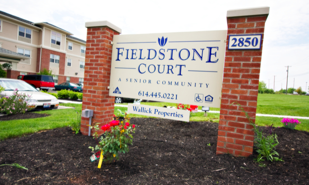 Image of Fieldstone Court