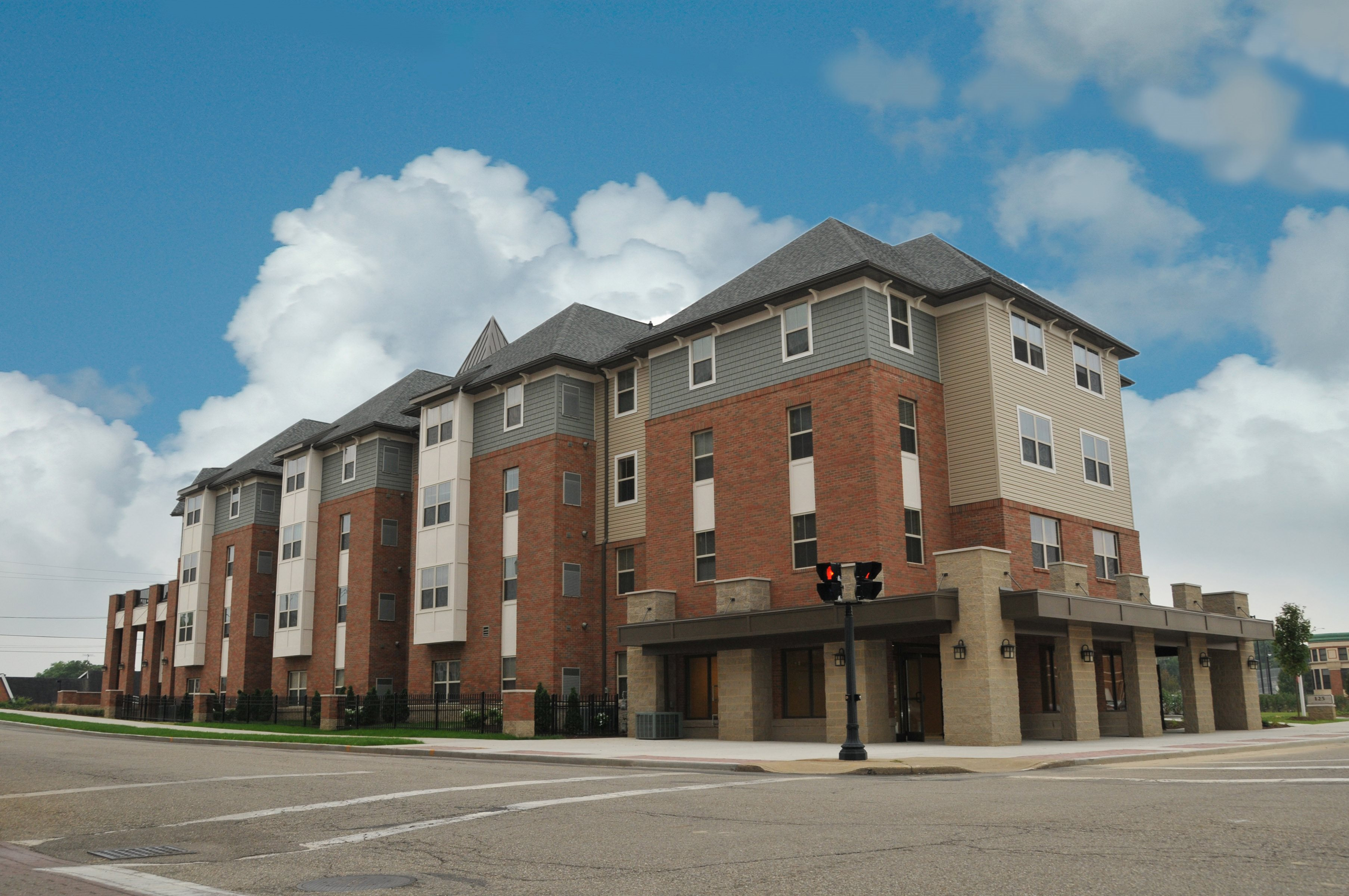 Image of Bradley Place Senior Apartment Homes
