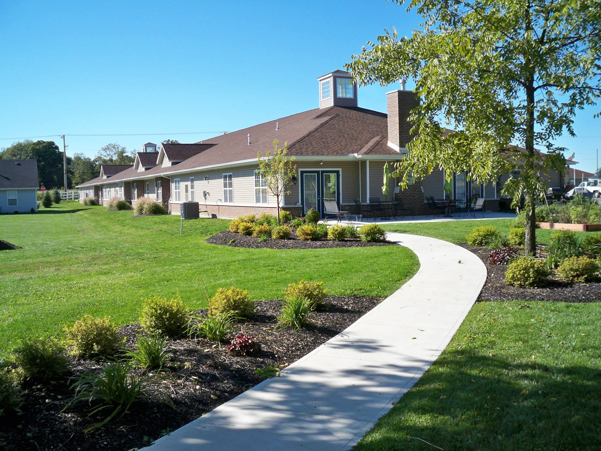 Image of Lake Avenue Retirement Village