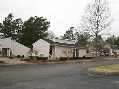 Apartment Complexes In Sanford Nc