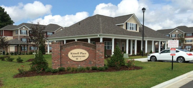 Image of Kittrell Place Apartments