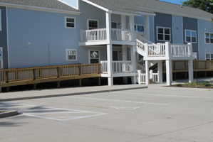 Image of Eastbrook Apartments in Wilmington, North Carolina