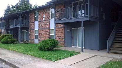 Low Income Apartments in Louisville, KY