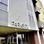 Image of Parkside III Apartments