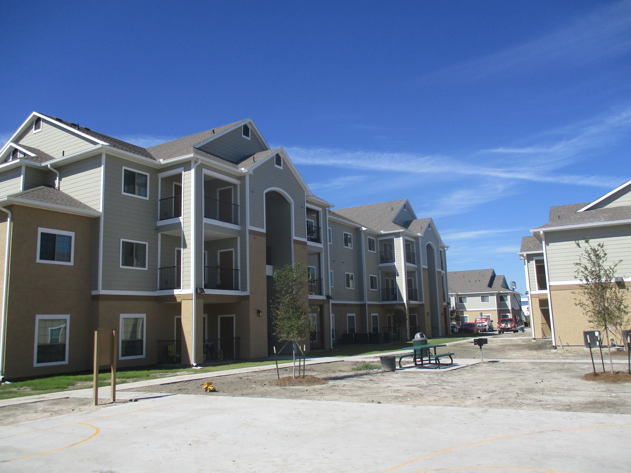 Image of Lexington Manor Apartments in Corpus Christi, Texas