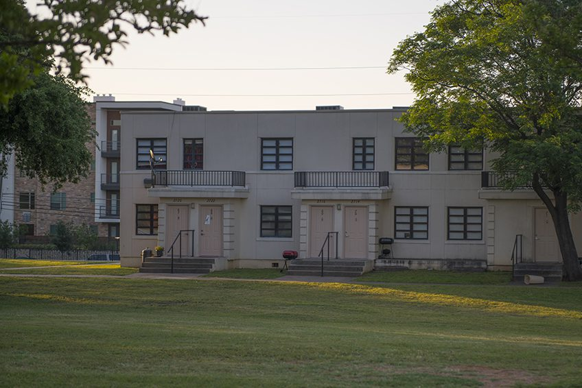 Image of Cedar Springs Place in Dallas, Texas