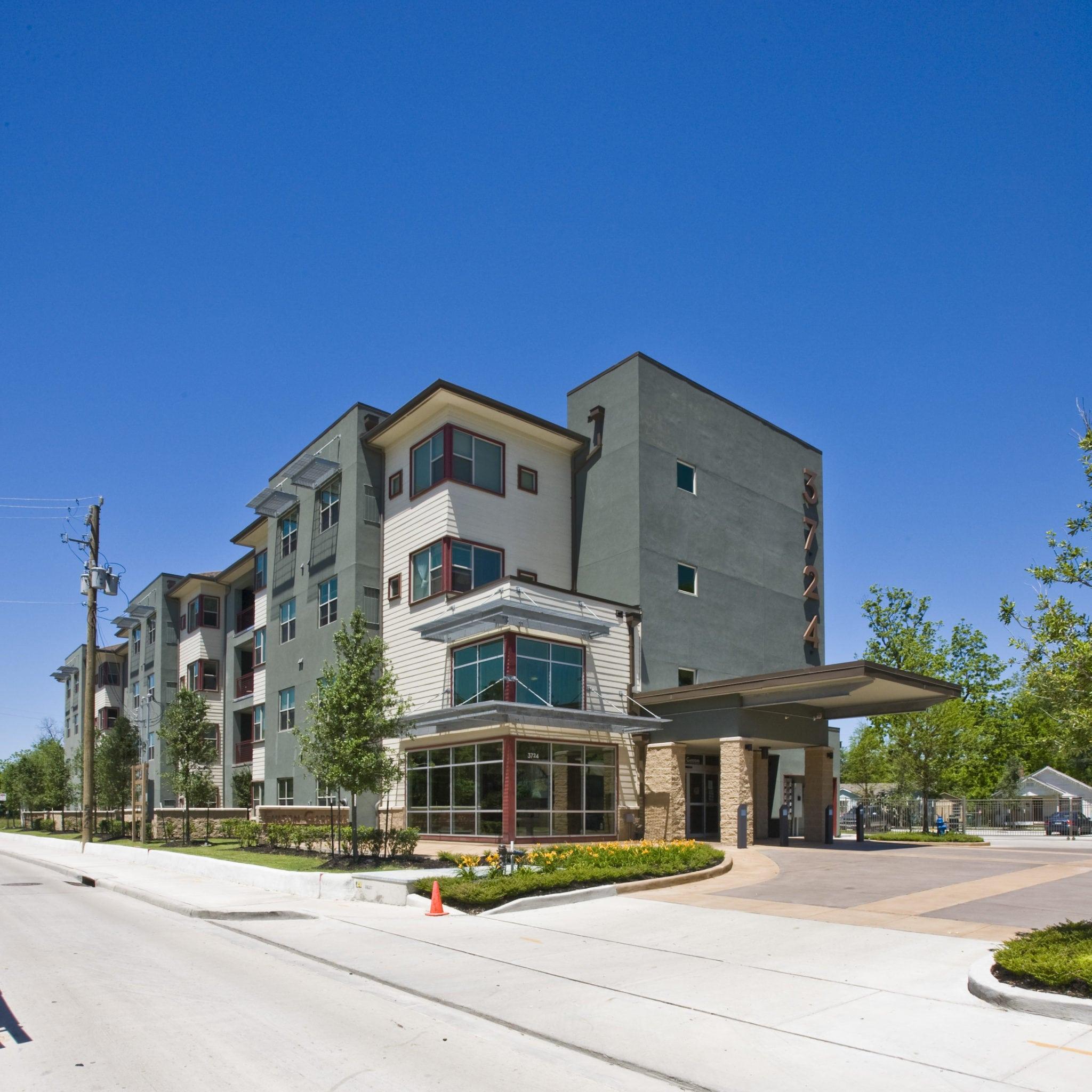 Image of Fulton Gardens - Senior Apartments in Houston, Texas