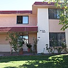 Image of Webber Apartments in El Paso, Texas