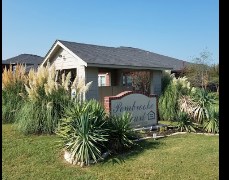 Image of Pembrooke Court in Gatesville, Texas