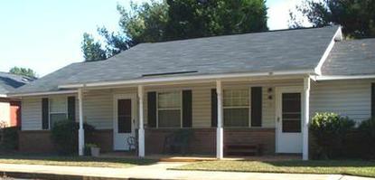 Image of Meadowbrook Village in Americus, Georgia