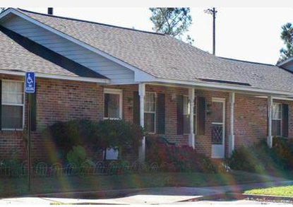 Image of Pecan Village Apartments