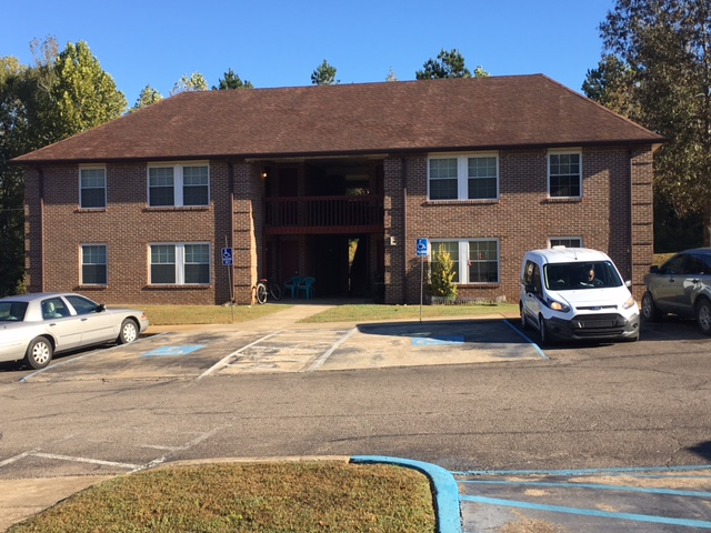Image of Eaglewood III Apartments  in Selmer, Tennessee