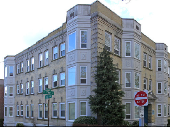 Image of Imperial Apartments in Seattle, Washington