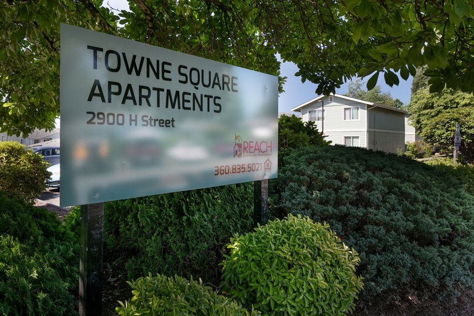Image of Towne Square Apartments
