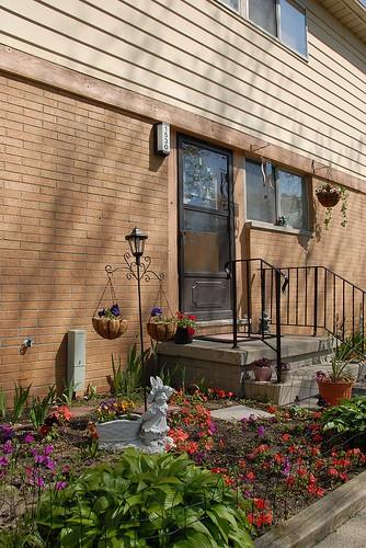 Image of Adrian Village Apartments in Adrian, Michigan