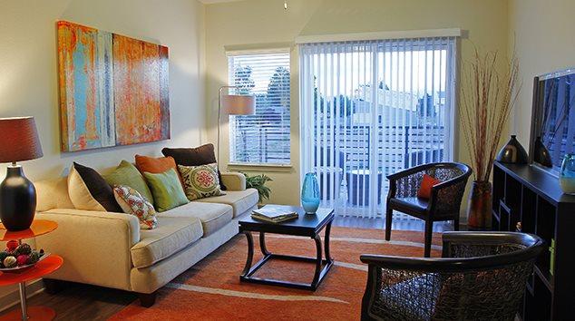 Image of Aria Apartments