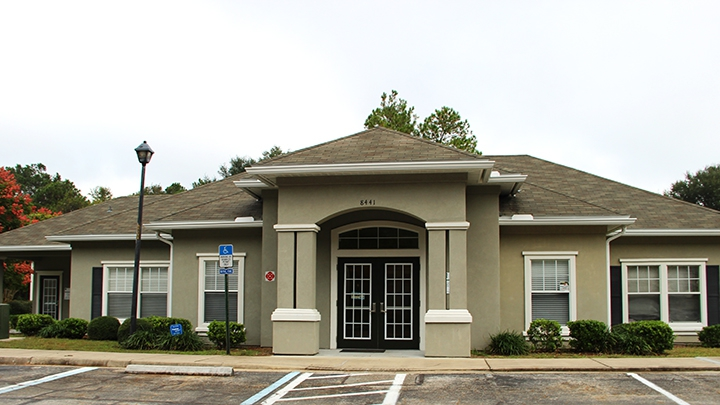 Image of Normandy Apartments in Jacksonville, Florida