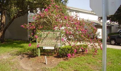 Image of Mendel Villas in Orlando, Florida