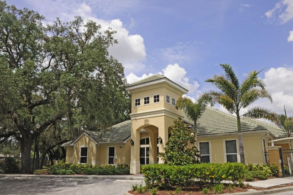 Image of Brandywine Apartments in Tampa, Florida