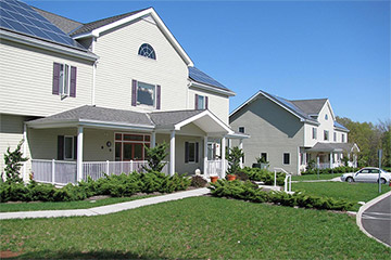 Image of Center for Great Expectations - Supportive Housing in Somerset, New Jersey