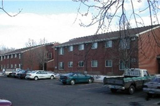 Image of Circle Pines Apartments