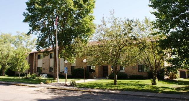 Image of Ogilvie Square Apartments