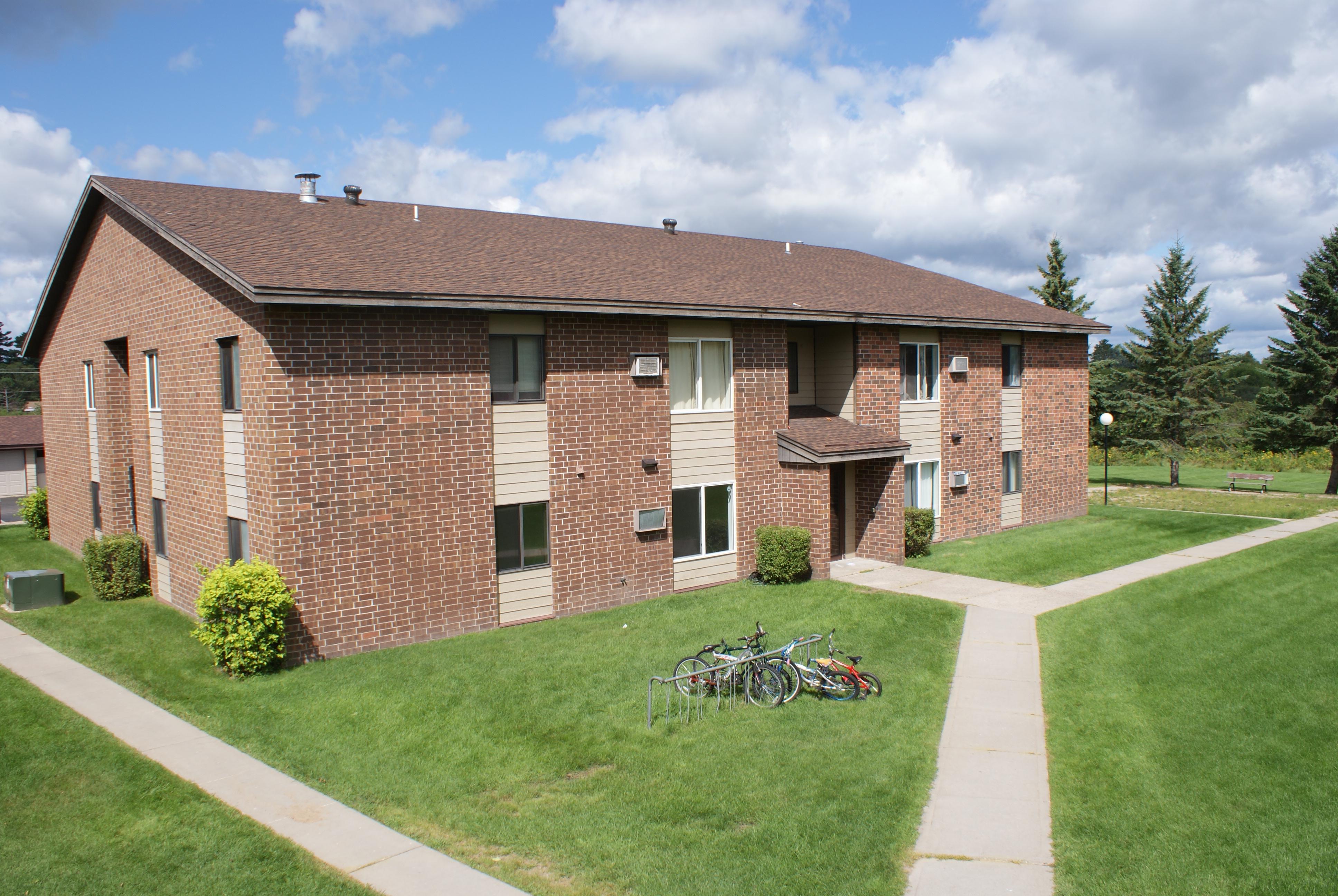 Image of Pokegama Square II Apartments in Grand Rapids, Minnesota