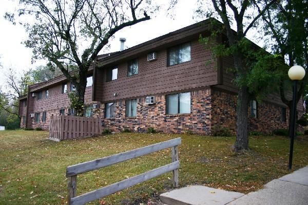 Image of Woodknoll Apartments