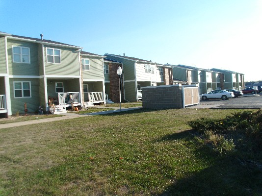 Image of Storybrook Townhomes