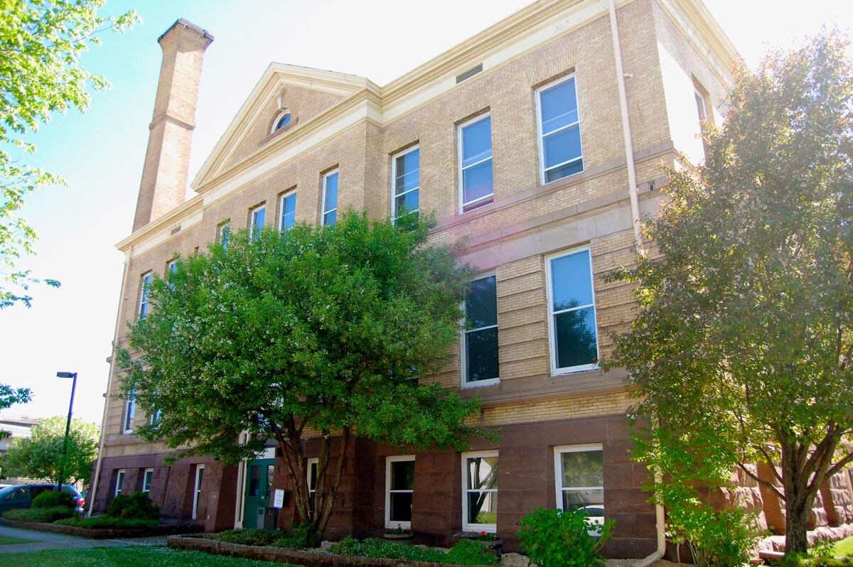 Image of Irving School Apartments