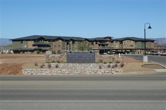 Image of View Point Senior Community in Prescott Valley, Arizona