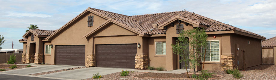 Image of Apache Junction Townhomes in Apache Junction, Arizona