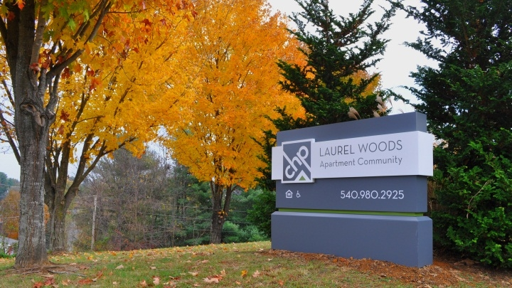 Image of Laurel Woods Apartments in Pulaski, Virginia