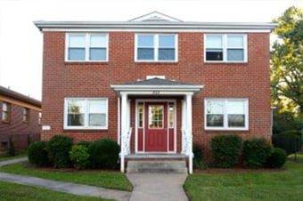 Image of Cynthianna Avenue Duplex